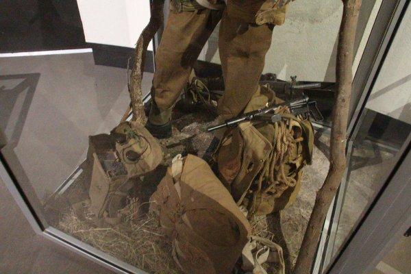 Airborne Museum Sainte-Mère-Eglise - 9 -
