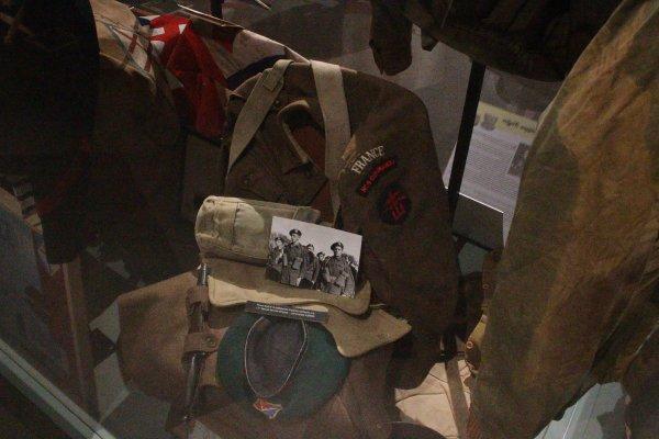 Airborne Museum Sainte-Mère-Eglise - 10 -