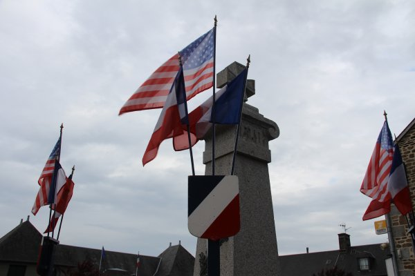 Jack Port, 4th I.D., 12th I.R., E co.