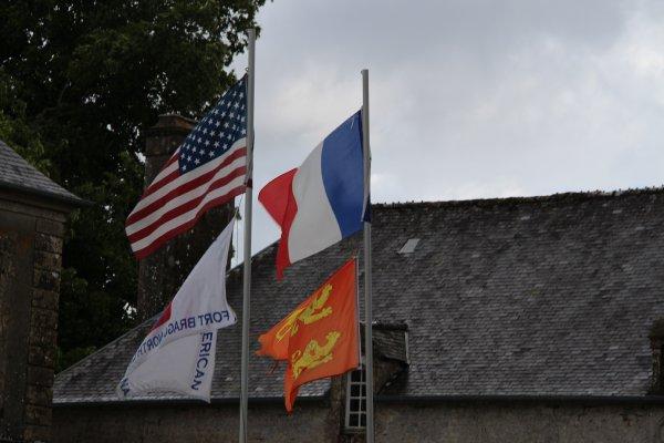 Neuville-au-Plain : péparatifs -1 -