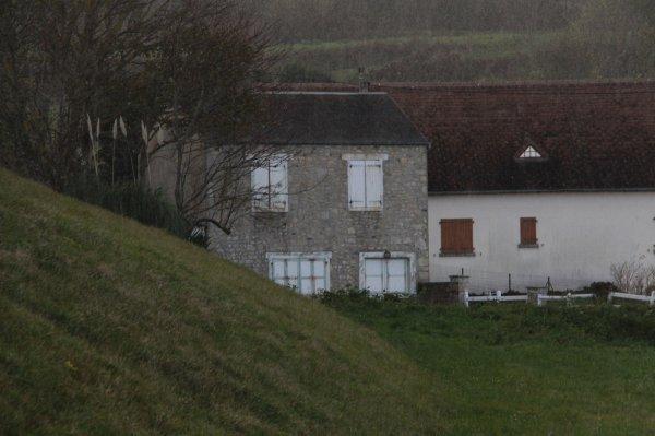 Sainte-Honorine-des-Pertes
