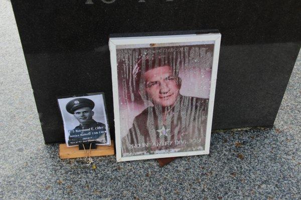 Omaha Beach : Le Ruquet
