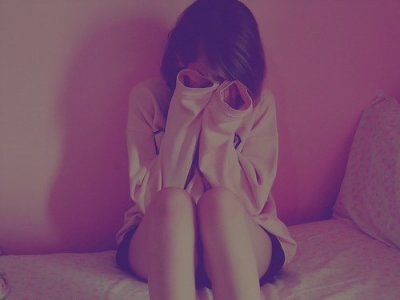 « Et demain, personne ne verra rien. J'aurais un grand sourire. Je dirais que je suis fatiguée. Que je ne dors pas très bien. »
