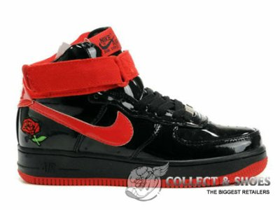 the best attitude 1cd83 b48bf nike air force 1 high rose