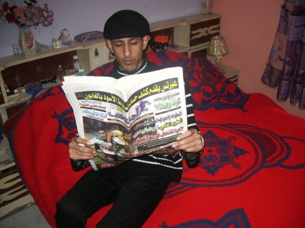 Karim alghiwani