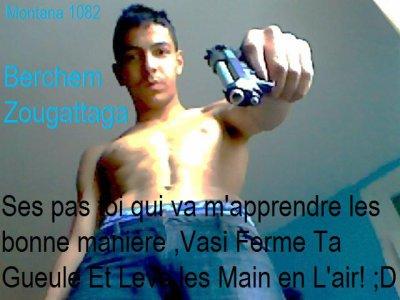 Moii ;P En Mode Mafieuux xD