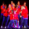 Don't stop believing - Glee Cast
