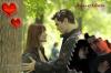 Aidan et Rebecca