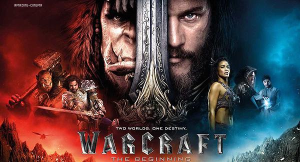 Warcraft ; Le Commencement