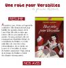 Une robe pour Versailles, de Jeanne Albrent