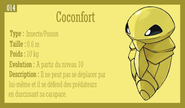 Aspicot, Coconfort et Dardargnan
