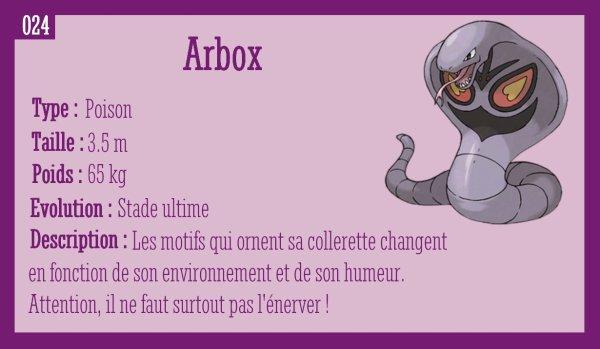 Abo et Arbox