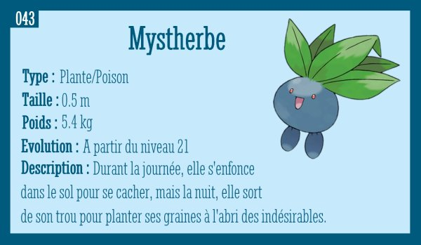 Mystherbe, Ortide, Rafflésia et Joliflor
