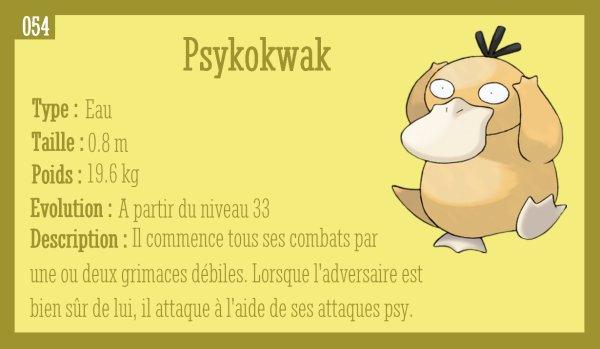 Psykokwak et Akwakwak