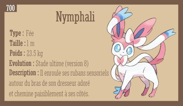 Givrali et Nymphali (Partie II)