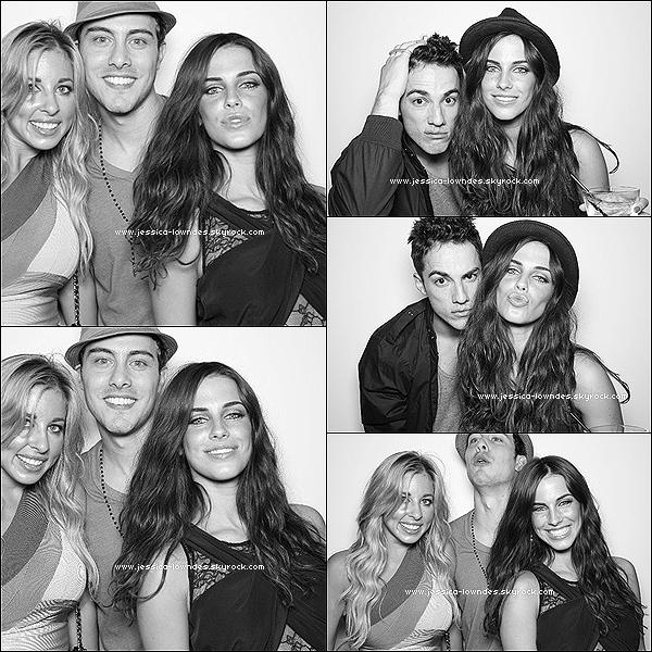 . Découvrez un PhotoBooth de Jessica avec ses amies, qui avait été fait après une soirée le 24 juillet 2010. .