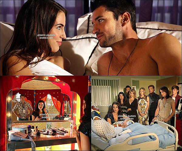 Découvrez : Nouveaux stills de l'épisode 5×01 de « 90210 » intitulé : «Til Death Do Us Part»  Plus un nouveau still de l'épisode 5×02 de « 90210 » intitulé «The Sea Change».