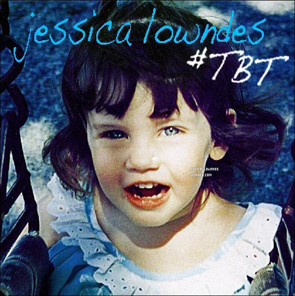 """Jessica Lowndes fait décourvir une de ses anciennes musique, """"Fly Away"""" à l'influence rock.La musique est disponible depuis le 07 février 2013 sur ITunes. Le lien est dessous."""
