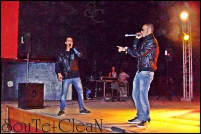 "Soute Clean a Festival Mziika ""Jamal Dora"""