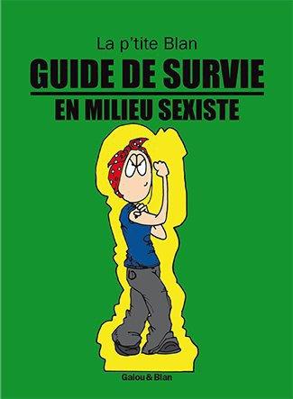 Guide de sortie en milieu sexiste