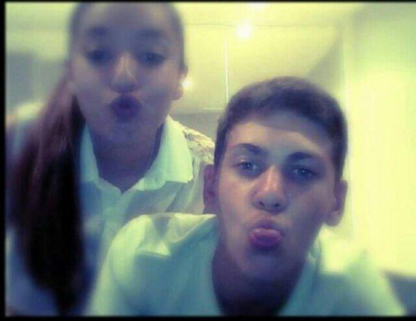 Sandro, mon meilleur ♥