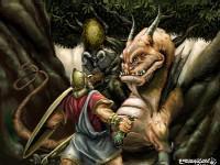 Jason Vs Dragon