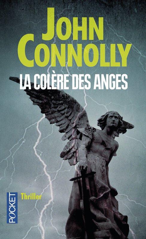 La colère des anges