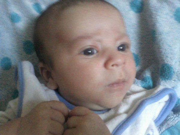 Mon fils NOLHAN+