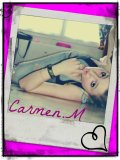 Photo de album-carmen