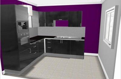 cuisine blog de notrepetitcheznous89. Black Bedroom Furniture Sets. Home Design Ideas