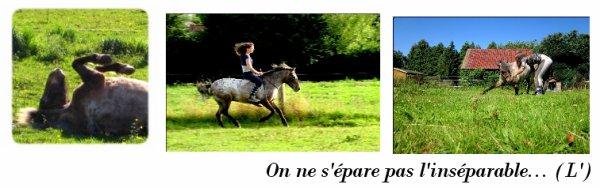 Sucette &é Amélie ♥