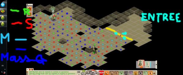 Tutoriel : Blitzkrieg le Kordis avec un sram !