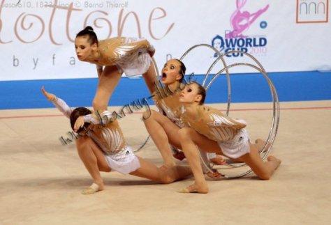 Diffusions TV des championnats du monde