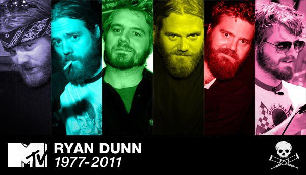 La photo décrit déjà tout. Repose en paix Ryan ♥ 20.06.2011