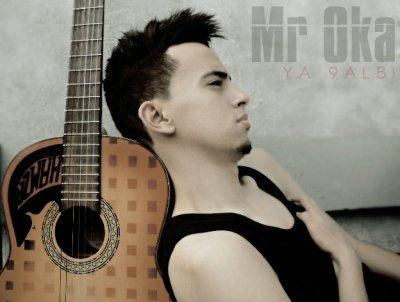 www.Music-ConneXion-Ma.skyrock.com  / Mr-Oka_Ya 9albé_www.Music-ConneXion-Ma.skyrock.com  (2011)