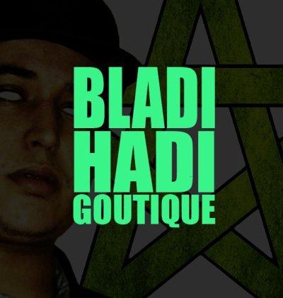 www.Music-ConneXion-Ma.skyrock.com  / Mr-GouTique_Hadi BLaDi_www.Music-ConneXion-Ma.skyrock.com  (2011)