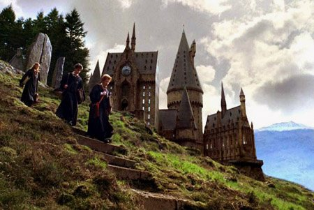 """Image du film """"le prisonnier d'Azkaban""""."""