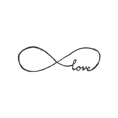 Infinity lovers..