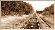 """""""La route de la vie, La première fois tu reconnais pas, mais a force de la traversé tu pourrais y aller les yeux bandés ."""""""