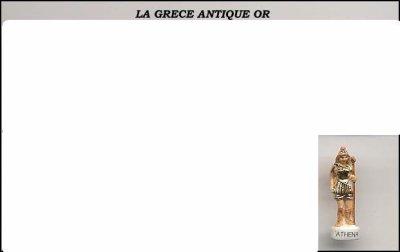 mzes recherches la grece antique avec or