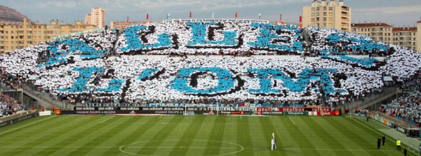 Olympique Magnifique <3