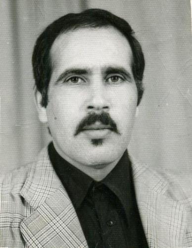Mohamed mbarki abas for Mohamed mbarki