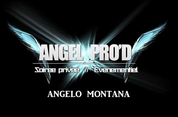 ANGEL PRO'D