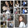 Ashley Tisdale ( Candis ) Vanessa Hudgens ( Candis ) Zac Efron ( stills )