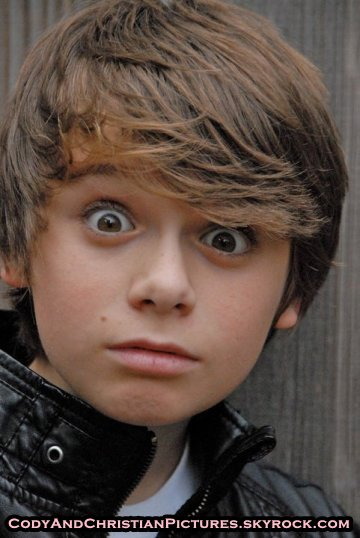Chris' Beadles :D
