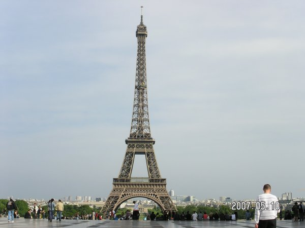 Paris, au c½ur <3