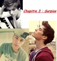 Chapitre 3 : Surprise