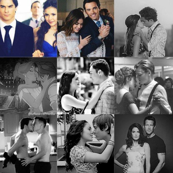 Jeu des couples