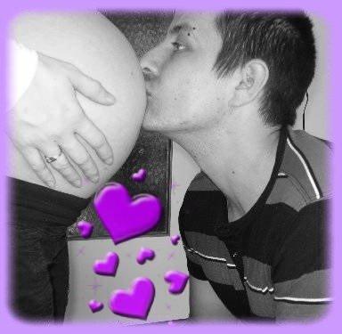 Mes essai bébinou, et je l'espère...ma grossesse