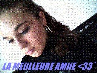EmiiLiie <33' Une Amitié Pour La Vie .. !